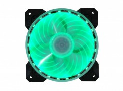 Spire Corp | X2 introduces the Magic Lantern RGB-PYT cooling fans