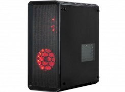 Spire Corp | Official release of the PENTA pc gamer case