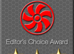 ECLIPSE ADVANCED editors choice Skratchwizpc