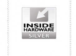 Insidehardware awarded X2 CUBEMAX