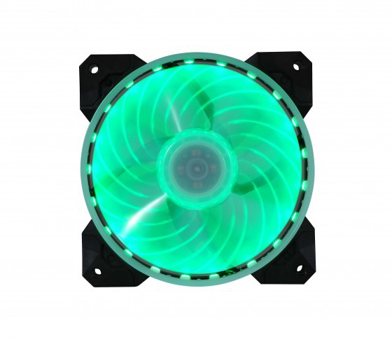 X2 introduces the Magic Lantern RGB-PYT cooling fans