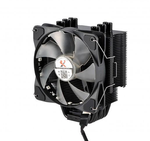 Release of the ECLIPSE ADVANCE 900 series CPU coolers