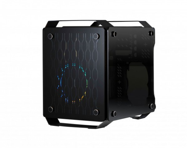 Introducing the SPARTAN 716 tempered glass case