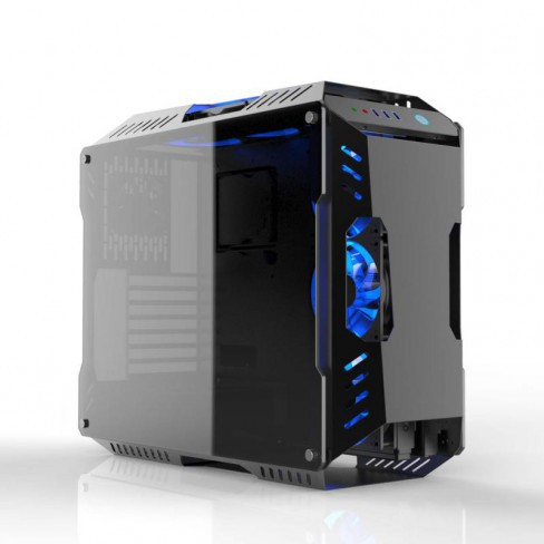 INTRODUCING THE TARAXX DOUBLE TEMPERED GLASS CASE