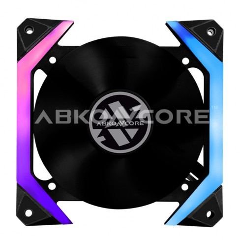 System Cooling | ABKONCORE Spectrum Spider