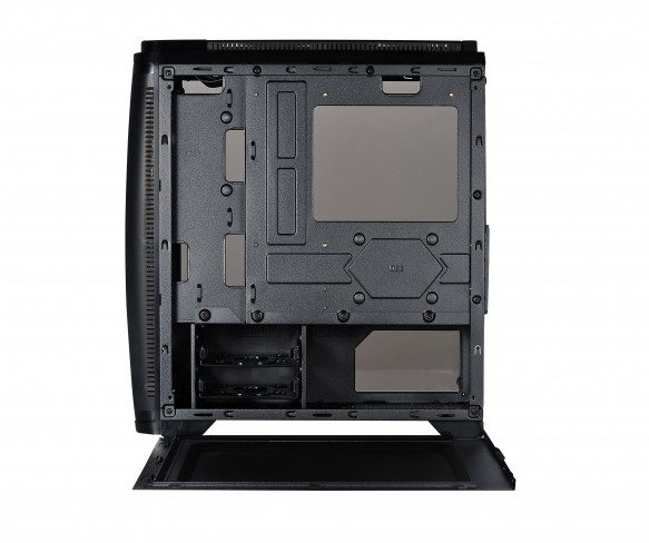Computer Cases | PIRATE 1416 Acryl
