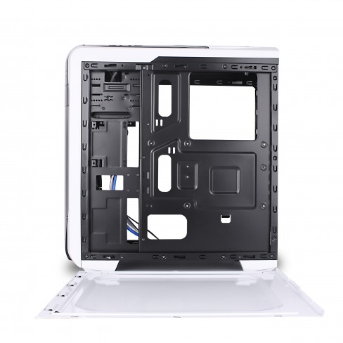 Computer Cases | SPITZER 20 WHITE