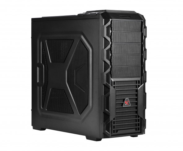 Computer Cases | X2.6019 MOD Series