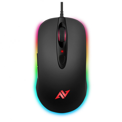 Peripherals | ABKONCORE A530 Gaming Mouse