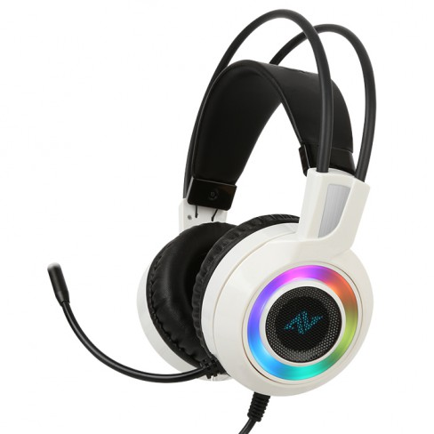 Peripherals | ABKONCORE CH60 REAL 7.1 Gaming Headset