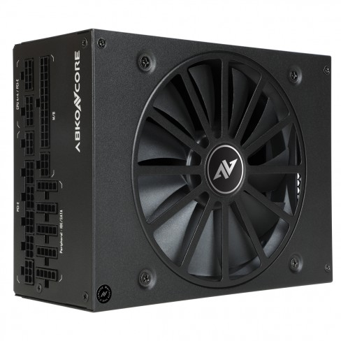 Power Supplies | ABKONCORE CORE 1200W